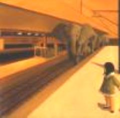 Tren del pasado
